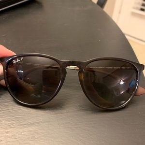 Brand new Ray Ban sunglasses